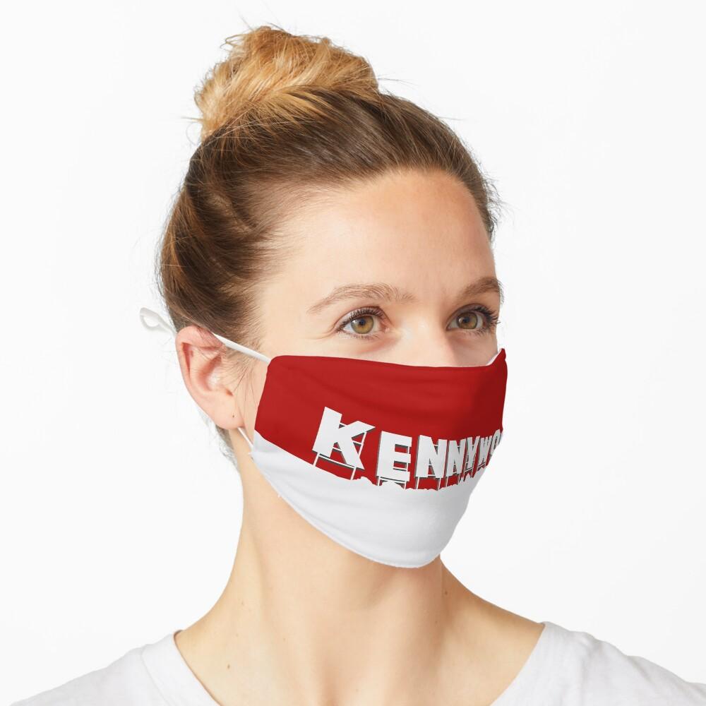 Kennywood Mask