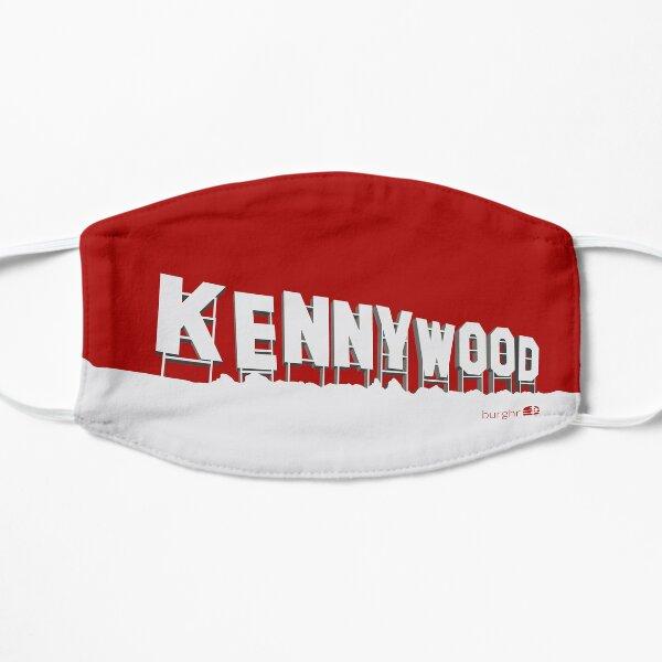 Kennywood Flat Mask