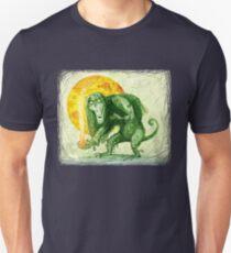 Untoter Unisex T-Shirt