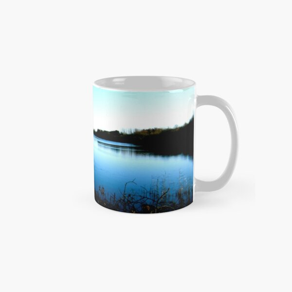 Whisby Nature Reserve Classic Mug