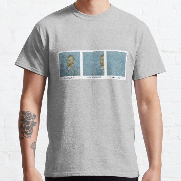 Van ido Camiseta clásica