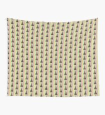 Crooked Spire Wall Tapestry