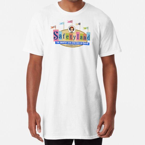 safetyland Long T-Shirt