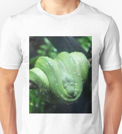 Slippery Snake T-Shirt