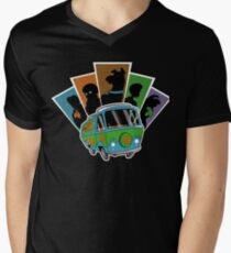 MYSTERY PALS T-Shirt
