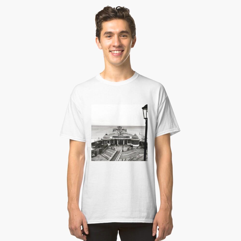 Cromer Pier Classic T-Shirt