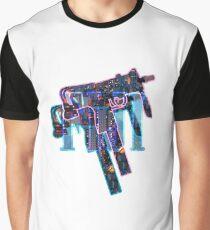 Mac 10 x Fiji Graphic T-Shirt