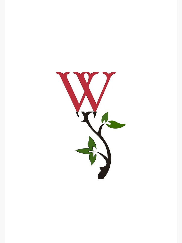 Wrongdoing Magazine Logo Collection by PalacesP