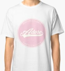 ADORE DELANO Classic T-Shirt