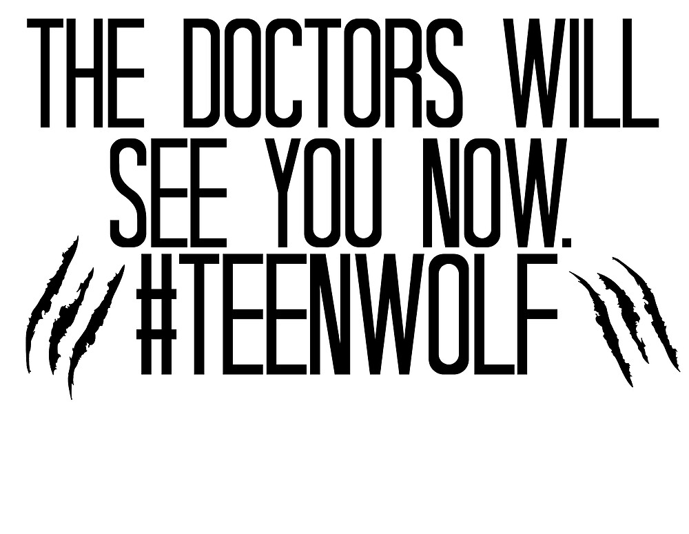 Teen Wolf Season 5  by TVFangirl