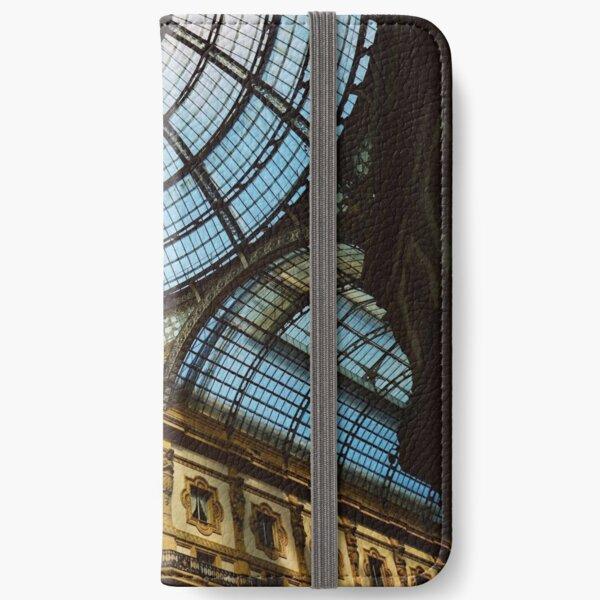 Galleria Vittorio Emanuele II, Milan iPhone Wallet