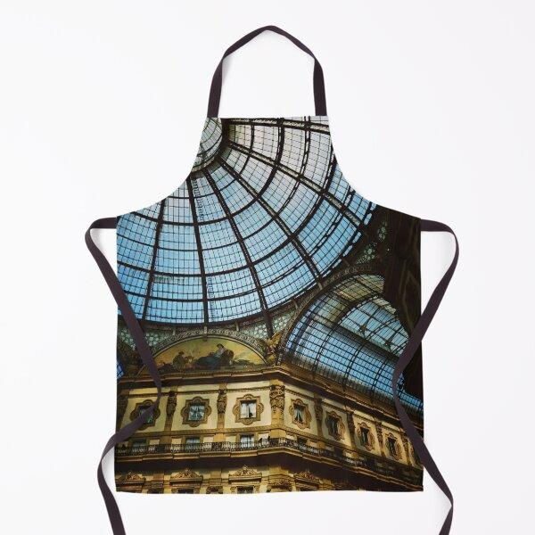 Galleria Vittorio Emanuele II, Milan Apron