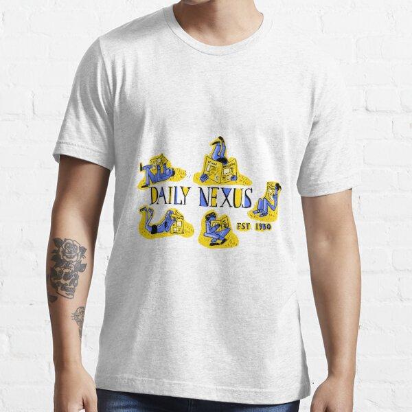 STAFF DESIGN 2017-2018 #3 Essential T-Shirt