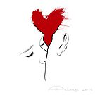 Kiss by Alessia Pelonzi