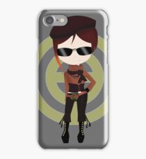 Chibi Coco from team CFVY iPhone Case/Skin