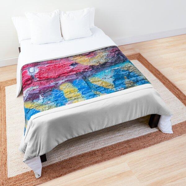 Graffiti #2 Comforter