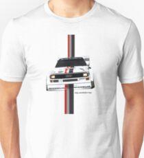Audi Quattro Rally T-Shirt