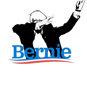 Bernie Dab by cambrilis