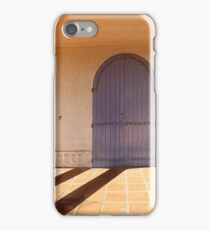 Arcade. iPhone Case/Skin