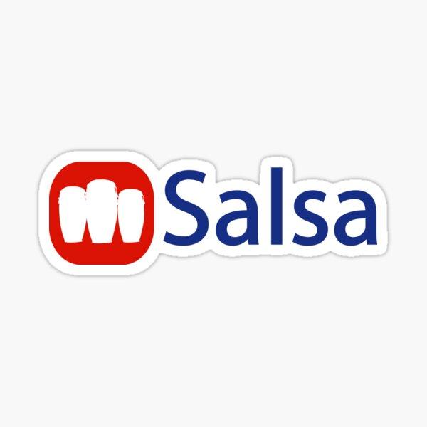 Salsa app  Sticker