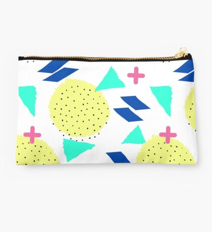 Throwback Abstract 1 Pochette
