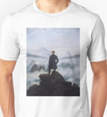 Romanticism in a Nutshell T-Shirt