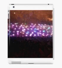 Lights games iPad Case/Skin
