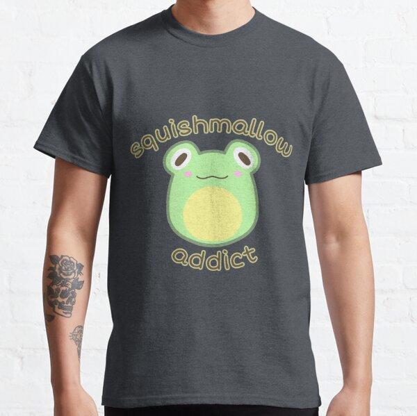 Squishmallow Addict  Classic T-Shirt