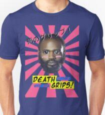 Death Grips - No Love Desu Web T-Shirt