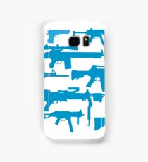 CS:GO guns collage Samsung Galaxy Case/Skin