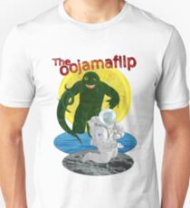 the oojamaflip T-Shirt