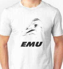 Emu Unisex T-Shirt