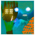 Fool recaption ! by Anders Lidholm
