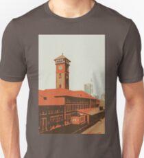 Portland Oregon Union Station T-Shirt