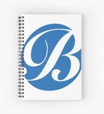 Barden Bellas Spiral Notebook