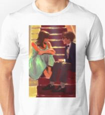 The Theory of Everything Unisex T-Shirt