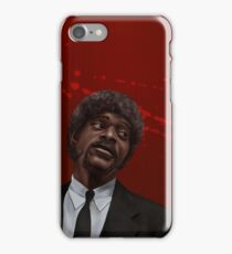 Jules & Vincent iPhone Case/Skin