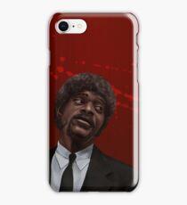 Jules & Vincent iPhone Case/Skin