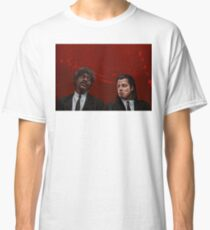 Jules & Vincent Classic T-Shirt