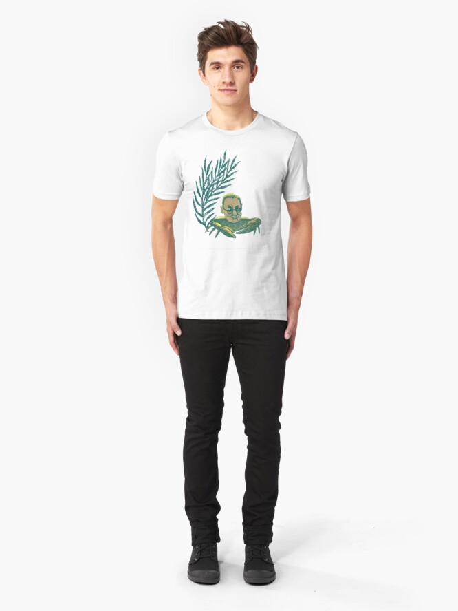 Alternate view of Prufrock Slim Fit T-Shirt
