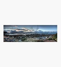 Clonque Bay, Alderney Photographic Print