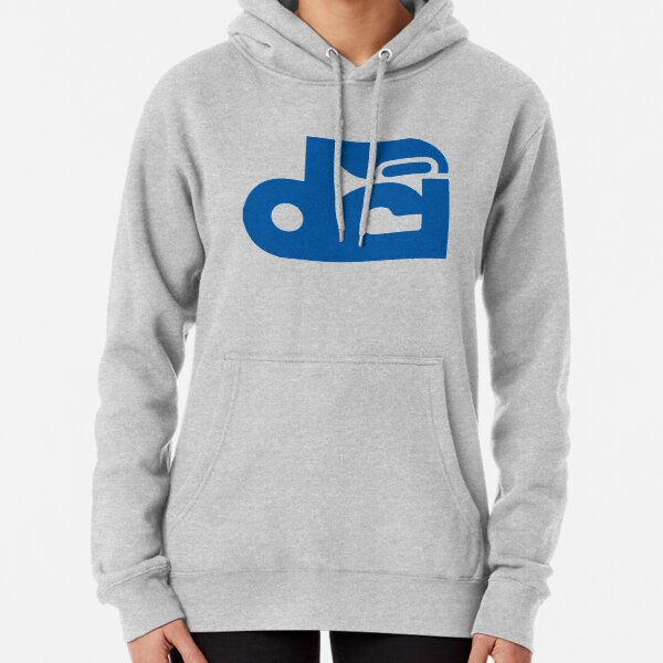 Drum Corps International (DCI) Logo Pullover Hoodie