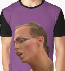 GIRL LOOK HOW FUCKING ORANGE YOU FUCKING LOOK GIRL Graphic T-Shirt