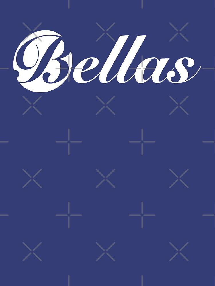 Barden Bellas (Blue) by expandable