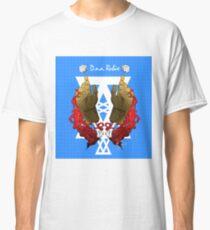DNA Rubix Classic T-Shirt