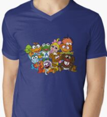 Muppet Babies - Group T-Shirt