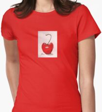 The Sweet Taste of Summer Womens Fitted T-Shirt