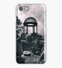 The Eagle's Nest iPhone Case/Skin