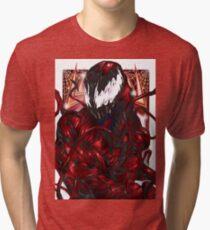 Carnage Tri-blend T-Shirt
