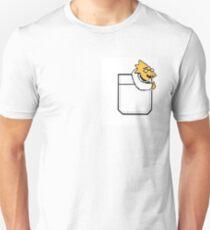 Alphys in your pocket! T-Shirt